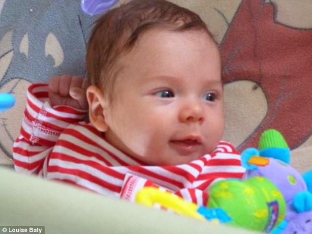 miracle baby born