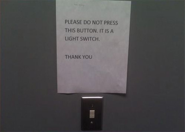 funny creative signs