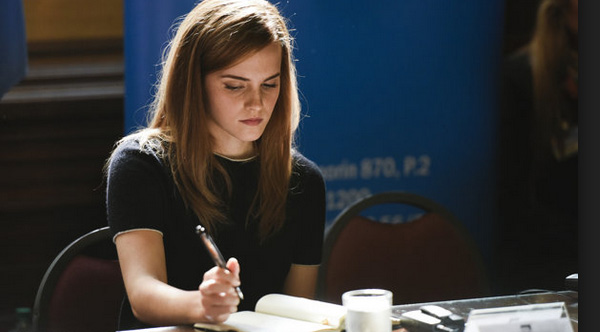 15 year old repsonse to Emma Watson UN Speech on gender equality
