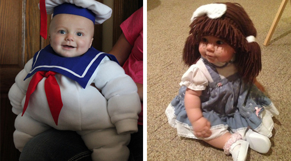Baby Halloween Costumes Boy And Girl.The 26 Best Halloween Costumes For Babies