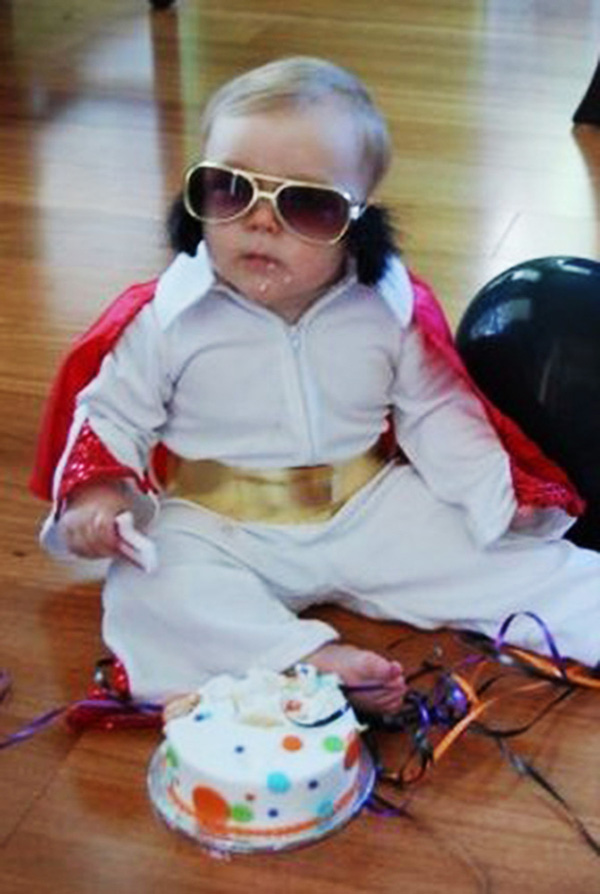 Unique Baby Costumes For Halloween | The 26 Best Halloween Costumes For Babies
