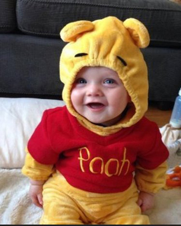 11b57e1518f4 The 26 Best Halloween Costumes For Babies