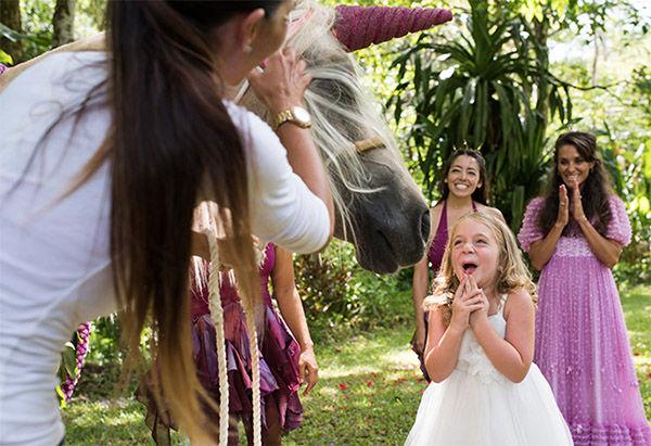 make a wish unicorn hawaii