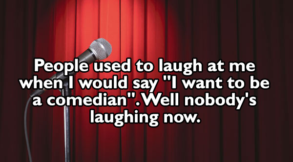 Bad At Remembering Long Jokes Heres Epic OneLiners - 21 best one line jokes ever