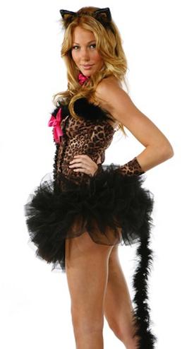 evolution of halloween costumes