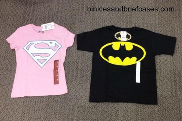 girls clothing vs boys clothing