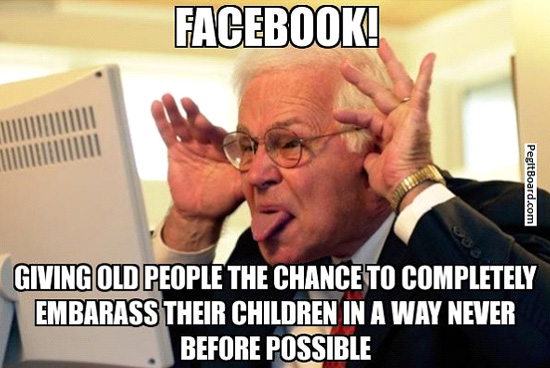 funny old people memes