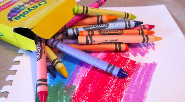 coloring reduces stress