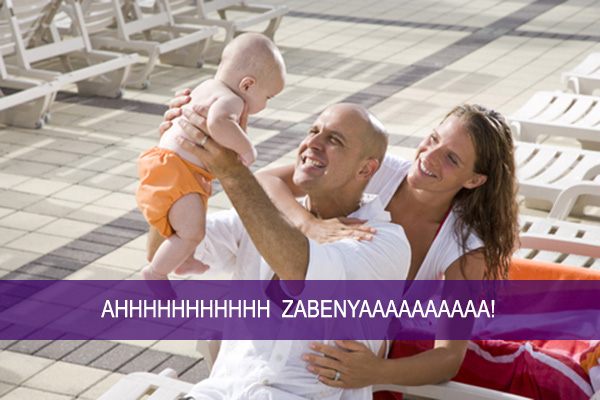 Unrealistic Stock Photos Of Parenting With Hilarious, More ...
