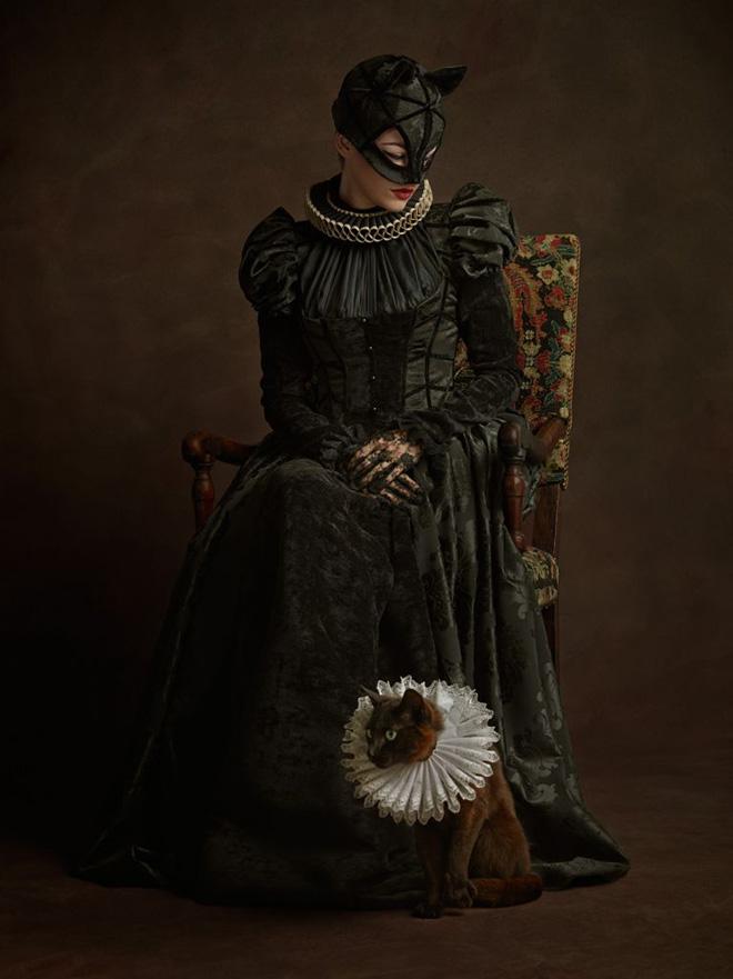 Elizabethan heroes