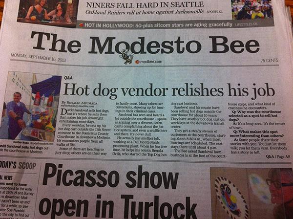 Greatest headlines ever