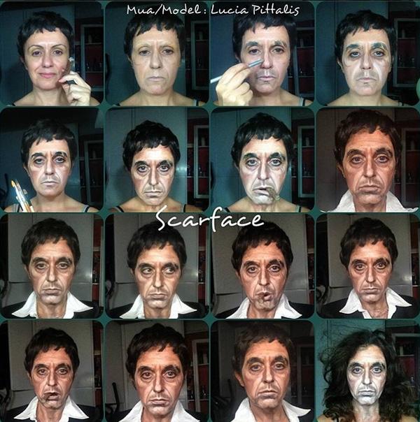 best makeup artist