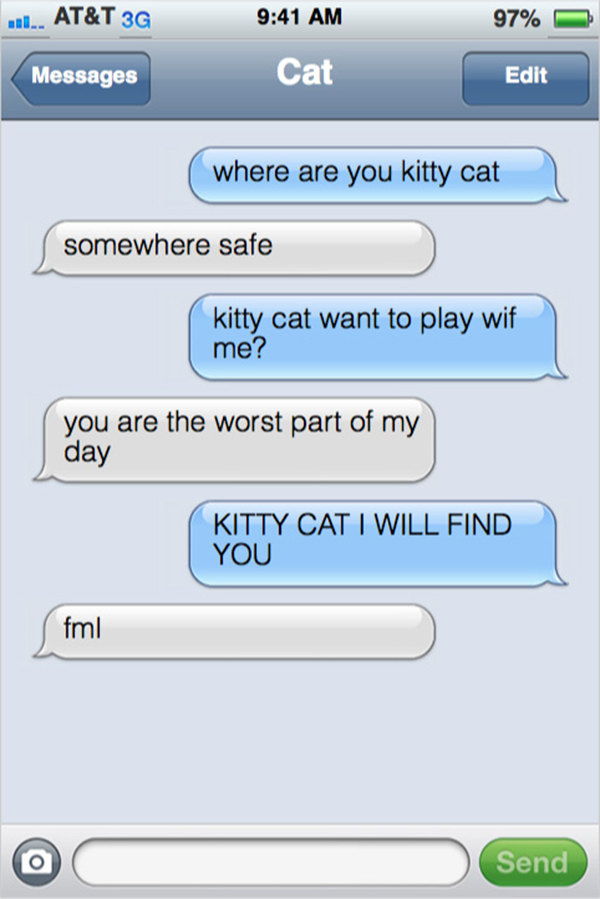 If Toddlers Texted I M Pretty Sure This Is What They D Be Writing