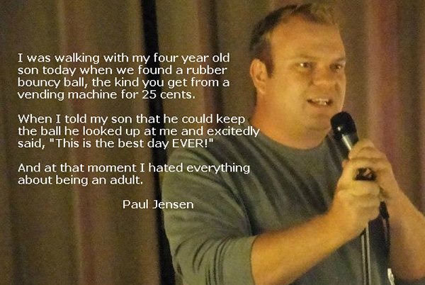 30 Funny Stand Up Jokes For People With Super Short ...