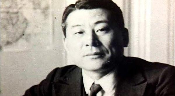 Sugihara saved 6000 jews