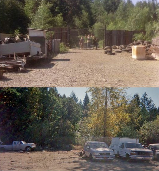 Stand By Me then and now