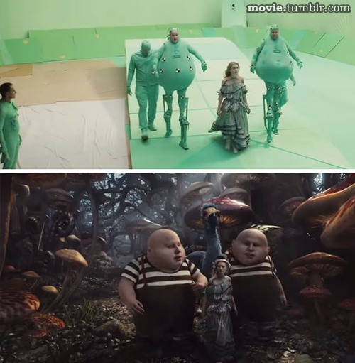 movies before and after effects