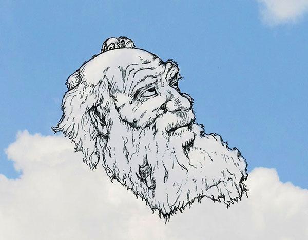 cloud illustrations