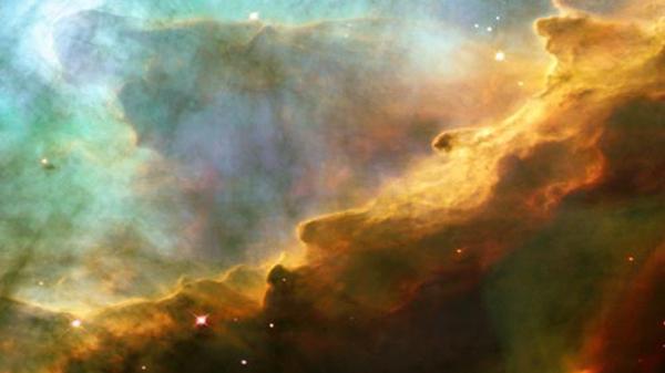 10 strangest things in space