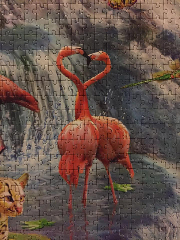 worlds largest jigsaw puzzle