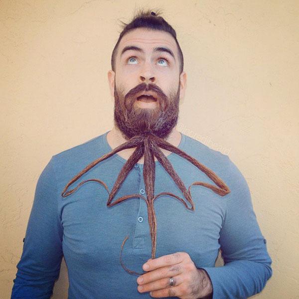best beards incredibeard