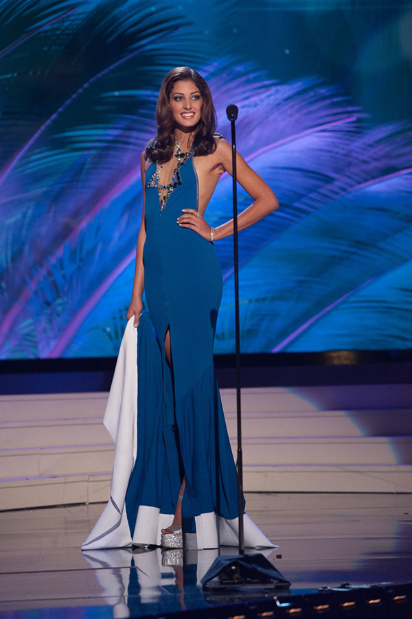 2015 Miss Universe Costumes