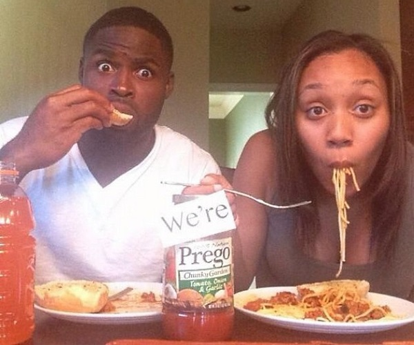 funny pregnancy announcements