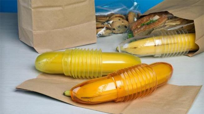 Groupon banana bunker funny