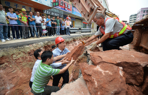dinosaur eggs found in china
