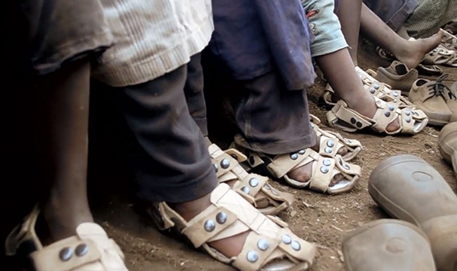 http://www.sunnyskyz.com/good-news/1123/This-Guy-Invented-Shoes-That-Grow-So-That-Poor-Children-Will-Always-Have-A-Shoe-That-Fits