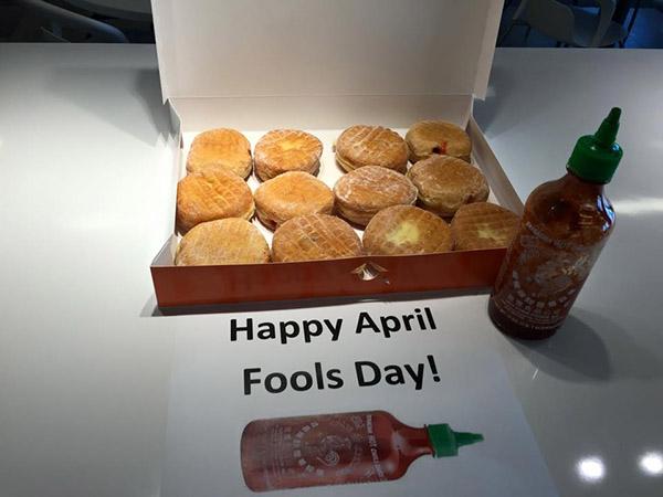april fools pranks 2015