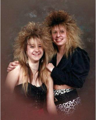 worst 80s haircuts