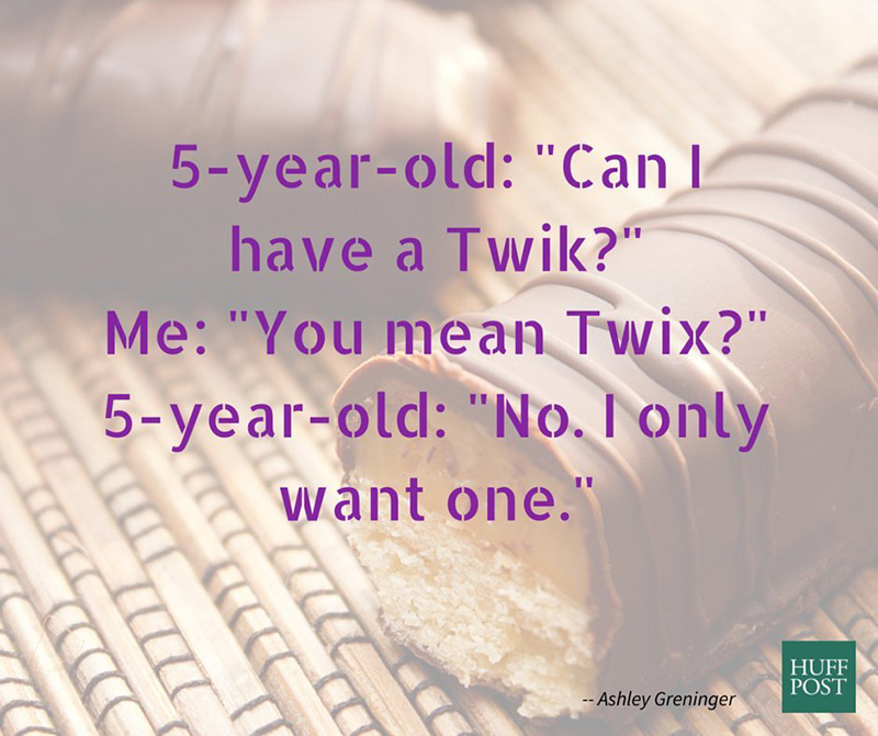 These 17 Hilarious Kid Quotes Will Make You Laugh Until You Cry