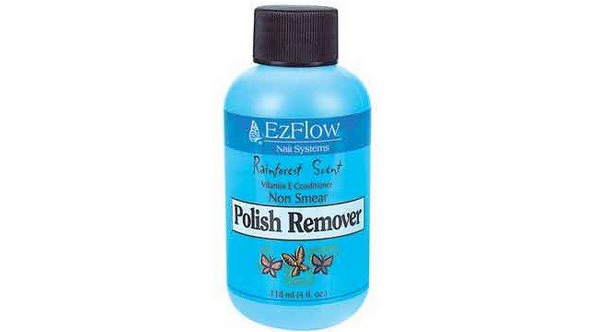 polish remover joke