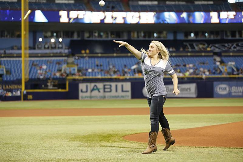 baseball first pitch proposal