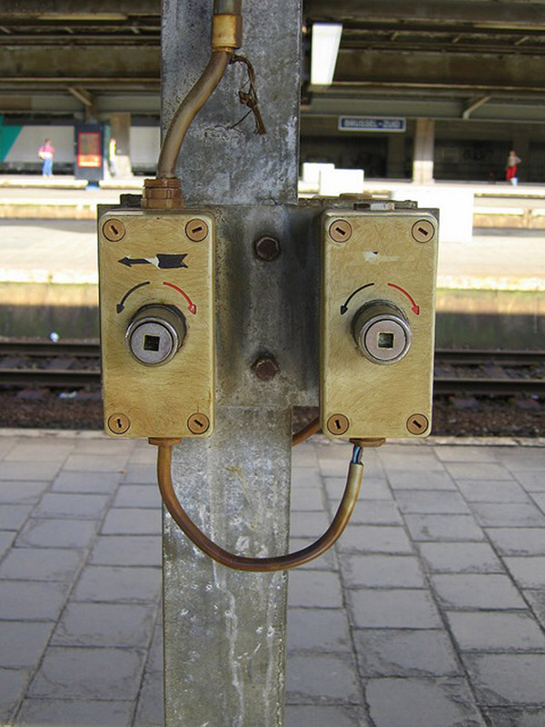 random objects with happy faces