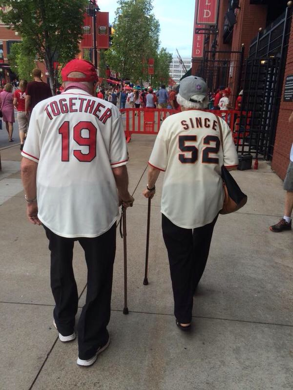 the worlds cutest couple