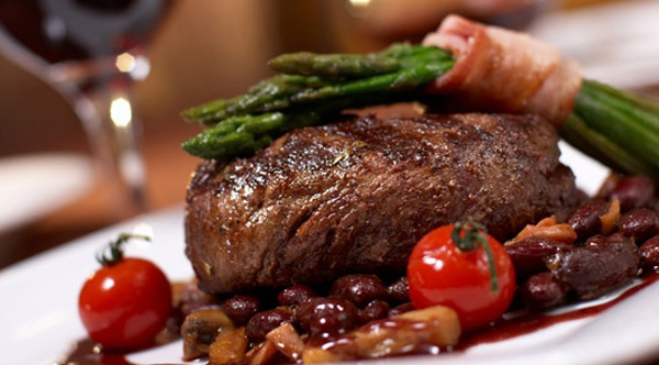 steakhouses let meat grow mold