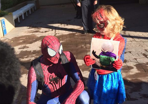 spidermable make a wish