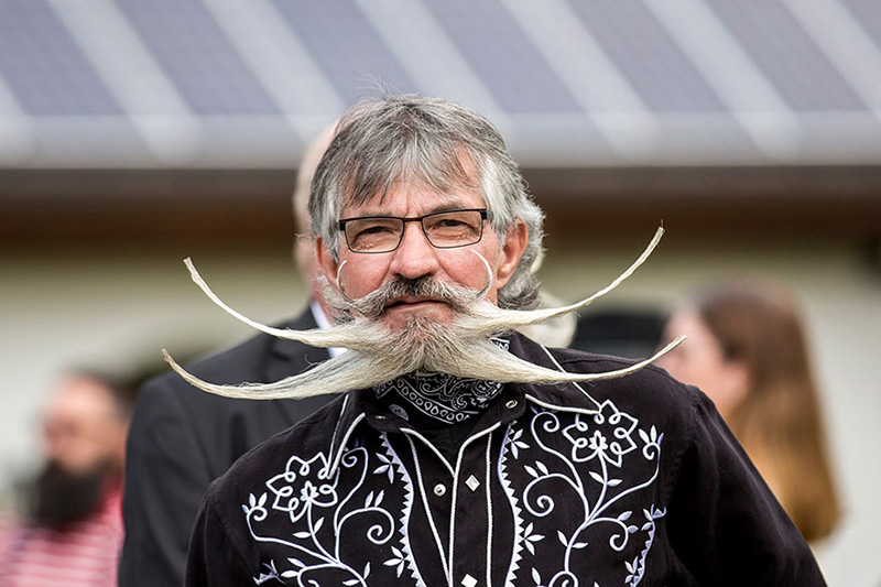 world beard championship