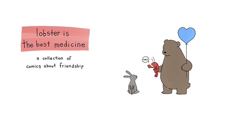 Prepare To Fall In Love With Liz Climo's Charmingly Quirky