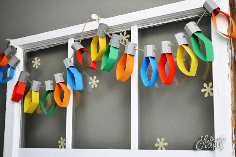 christmas craft projects for kids