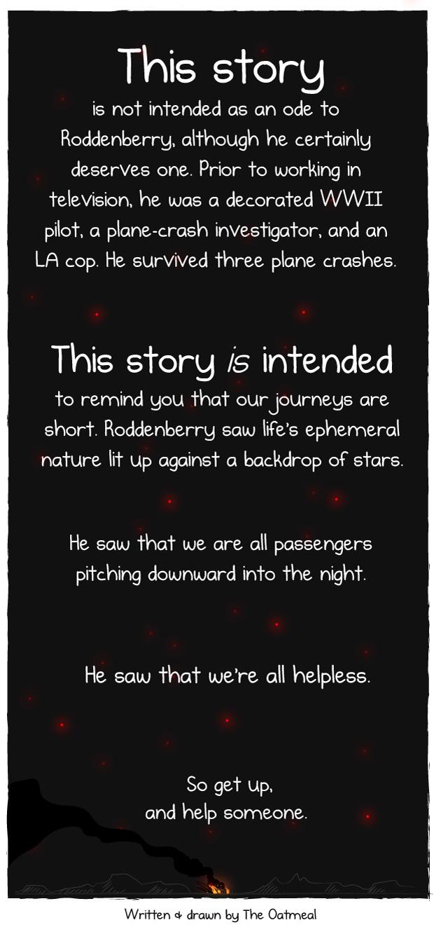 the oatmeal plane crash