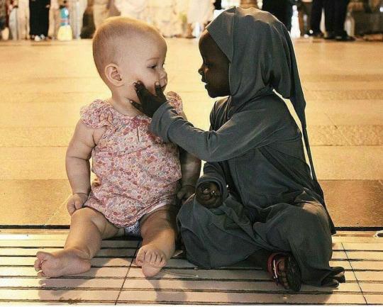 love kids no race