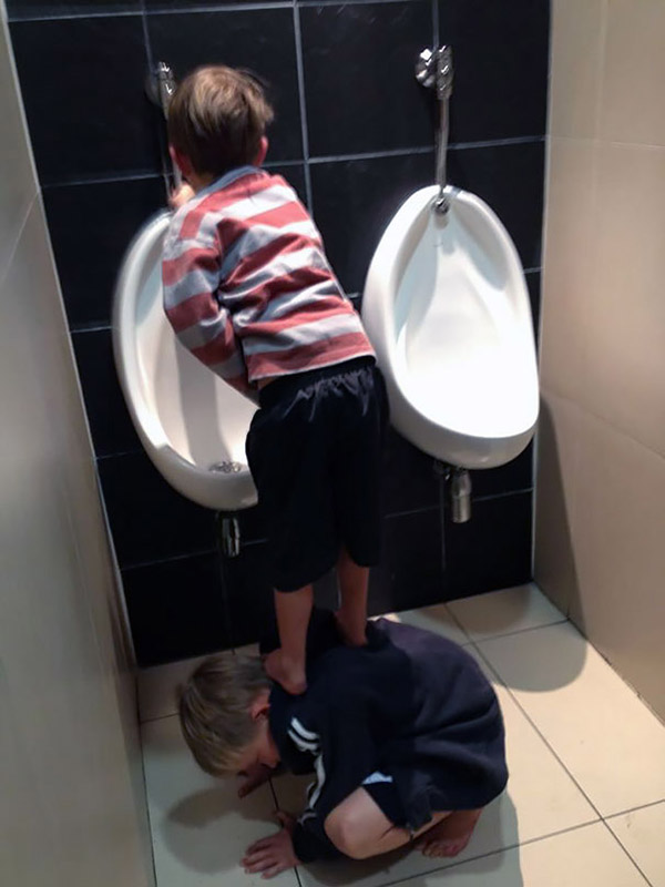 13 examples of great parenting