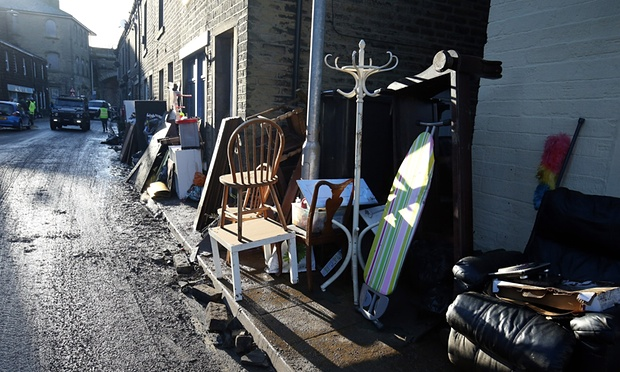 bikers helping community
