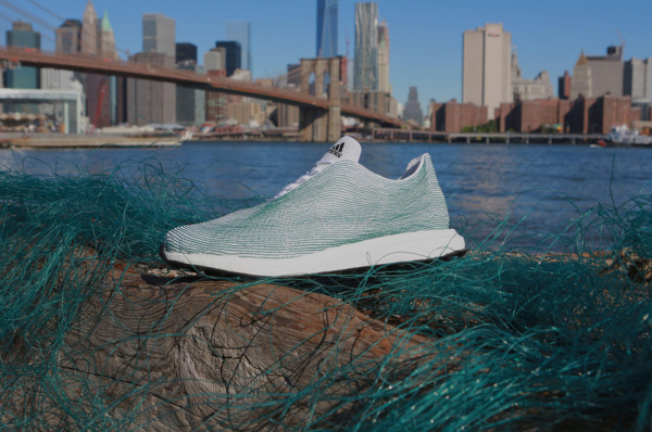 ocean trash shoes
