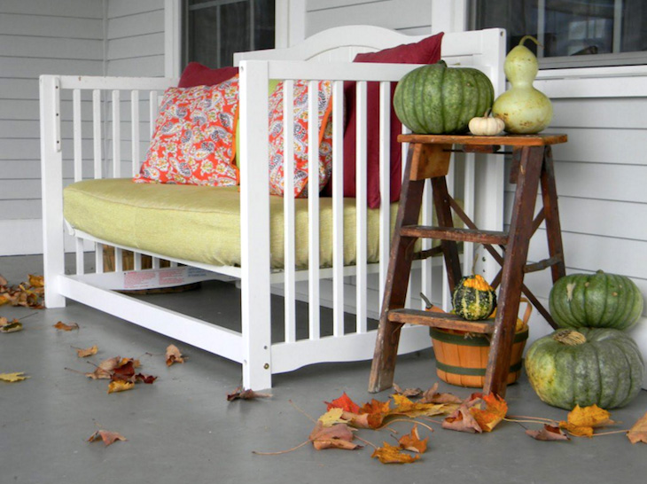 crib ideas for house