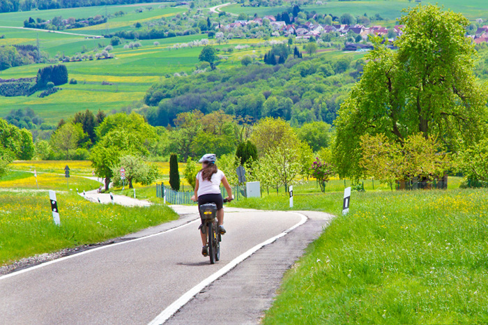 germany bike highway