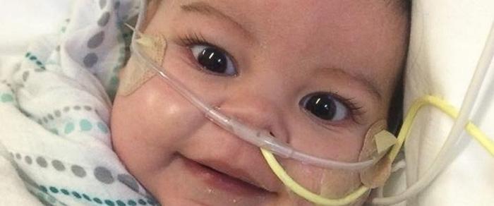 baby surgery saved